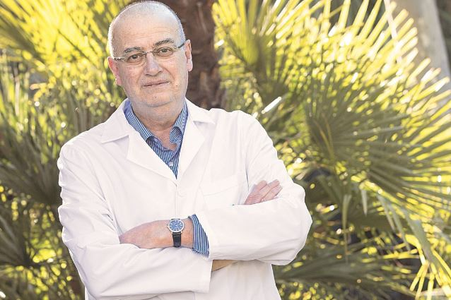 Dr. Miralbell: