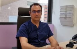 Dr. Luis Alonso Pacheco